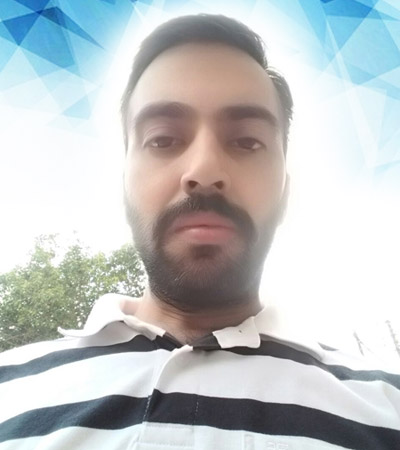 Komal Singh
