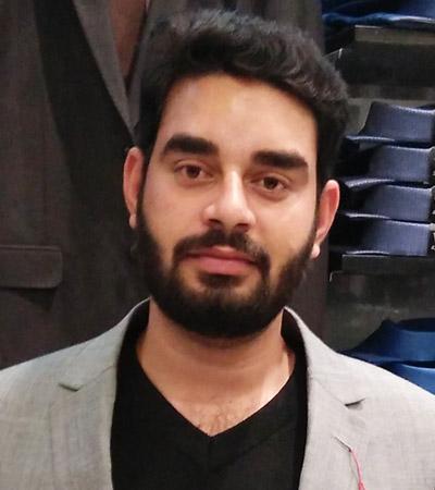 Vipan Kumar