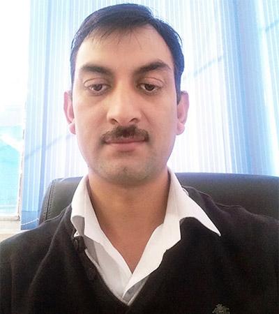 Karan Rajput